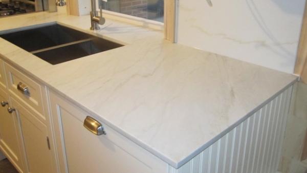Aqua Bianca Marble Kitchen Countertop resized 600
