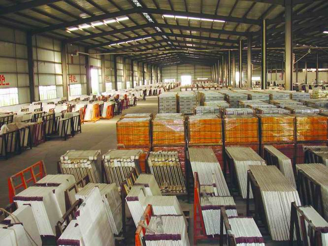 Quartz Slabs Factory